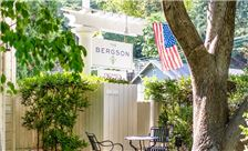 The Bergson Calistoga CA