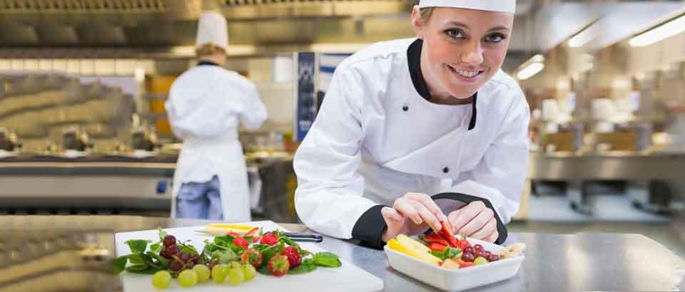 Culinary Institute of America at California